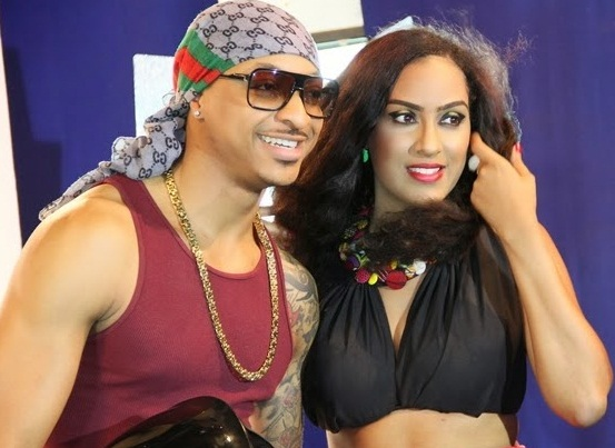 IK Ogbonna, Juliet Ibrahim replies Tonto Dikeh
