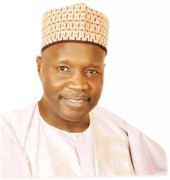 Mohammad Yahaya set to raise the bar in infrastructural development in Gombe