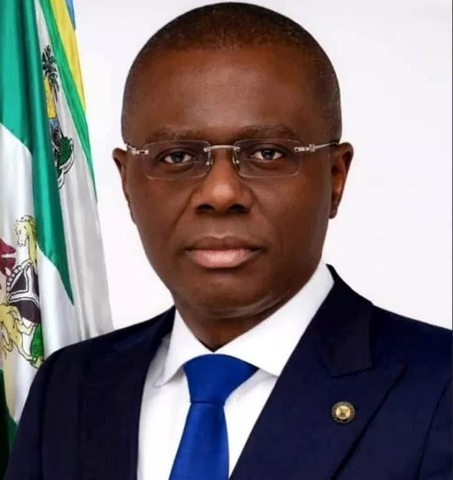 Sanwo-Olu promises to revamp state security architecture