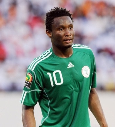 AFCON: Eagles ready to soar – Mikel Obi