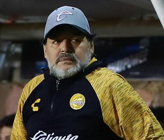 Court postpones Maradona's burial over DNA dispute
