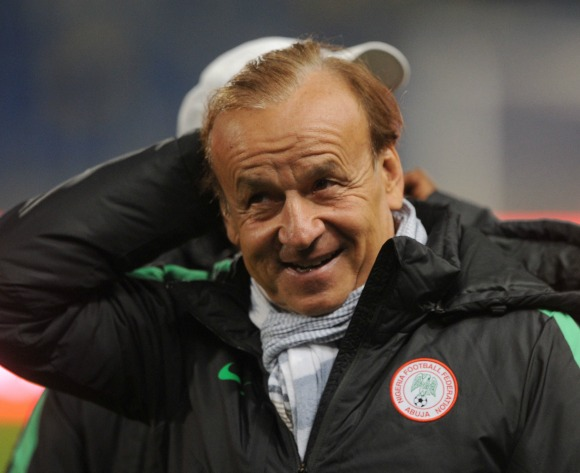Gernot-Rohr-daily times