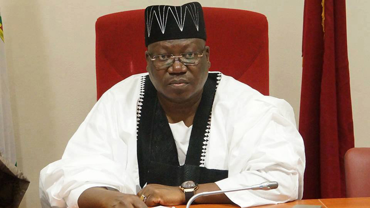 2020 Budget: Ministries, agencies over-pricing projects — Lawan