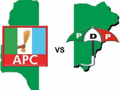 PDP is crumbling under your watch, APC to Secondus