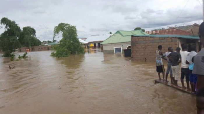 Flooding: Delta oil community calls for dredging of inland waterways