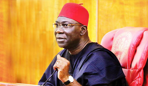 Mali: Ekweremadu condemns military intervention, backs sanctions