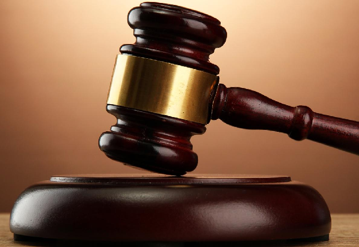 Farmer 32, bags two-year imprisonment for housebreaking