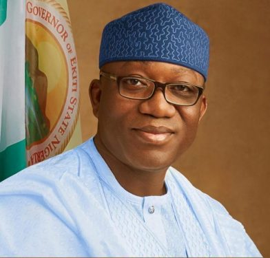 governors Fayemi