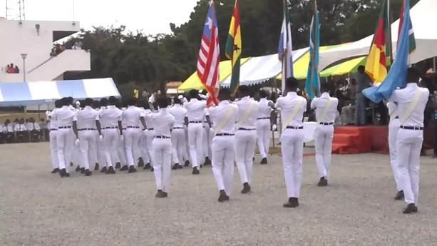 Maritime Academy to admit foreign cadets
