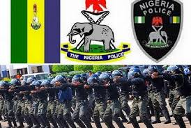 Nigeria Police Act 2020