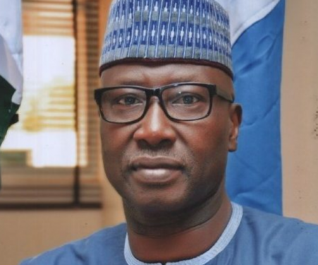 Boss Mustapha SGF Federal Character