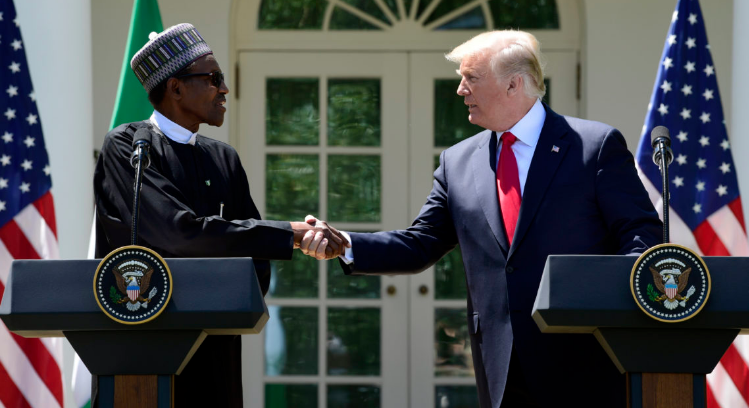 U.S. Visa Restrictions: We are not going to react to speculations – Presidency