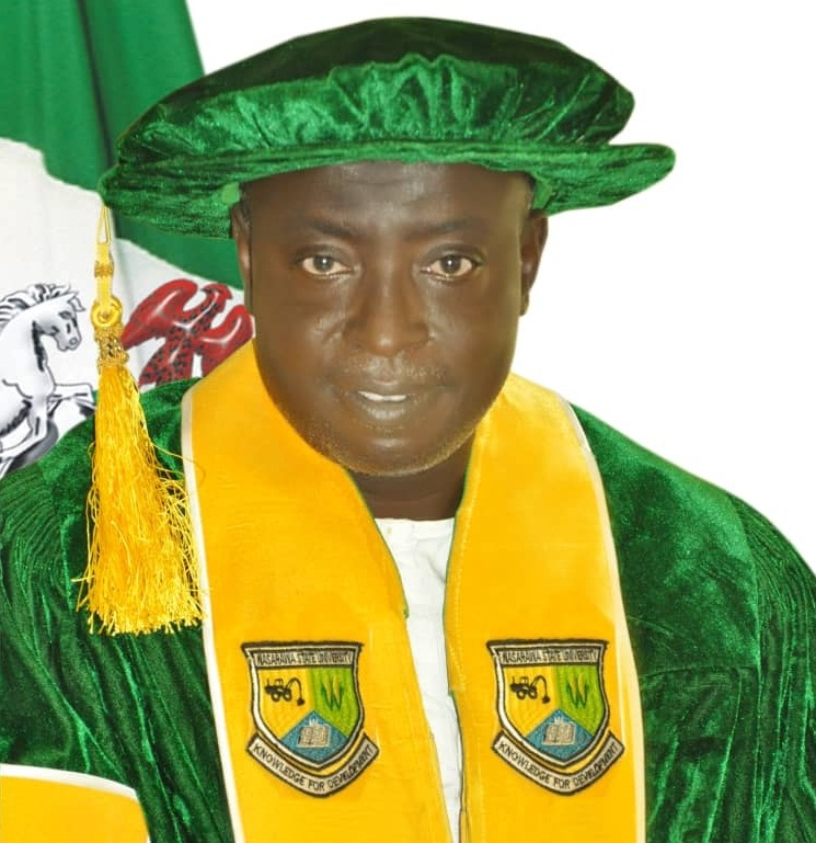 Nasarawa varsity adopts whistle-blower policy over unethical conduct