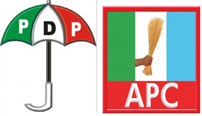 Edo election: PDP, APC shift battleground to INEC