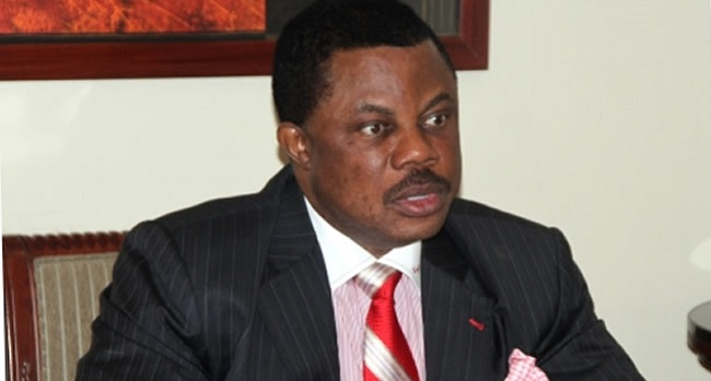 ONITSHA FIRE: Obiano opens Victims Support Account, seeks autonomy for state fire service