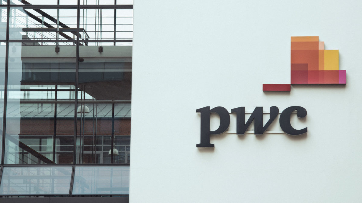 PricewaterhouseCoopers Int. (PwC) to invest in upping the skills of it's staff