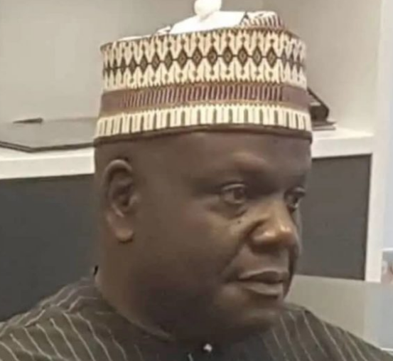 buhari Captain Musa Nuhu, new Director General, Nigerian Civil Aviation Authority (NCAA)