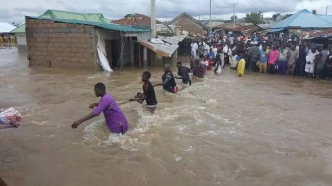 Rivers, Anambra, others, to be on red alert against flooding