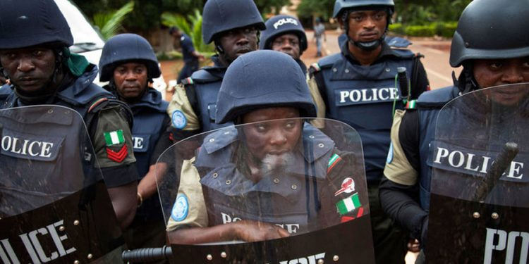 Re-run election: Police arrest 8 recalcitrant persons in Sokoto