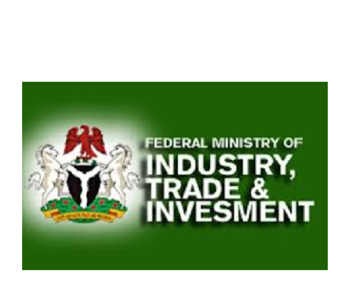 ministry of industry trade and investment