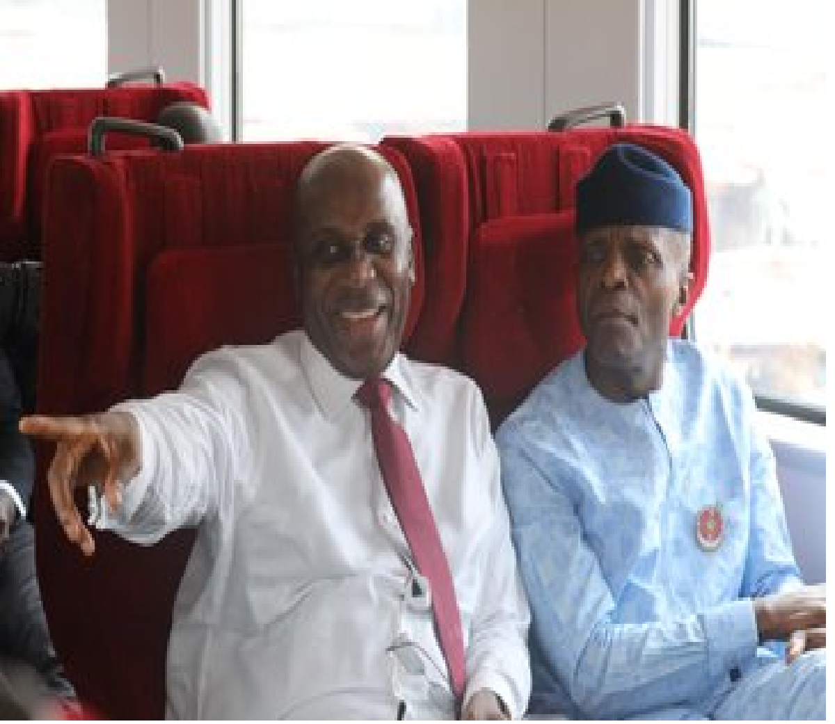Wagon Assembly plant: Osinbajo impressed with quality of work-Amaechi