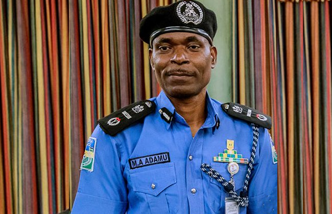 Edo elections: IGP orders restriction of movement