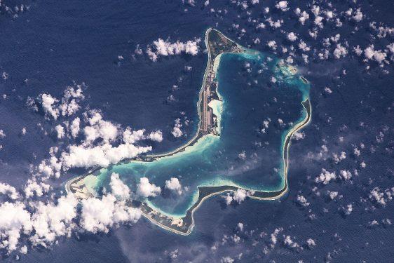 chagos island- daily times