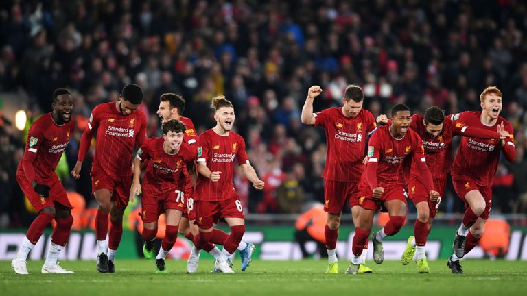 Club World Cup: Monterrey to face Liverpool after beating Al Sadd