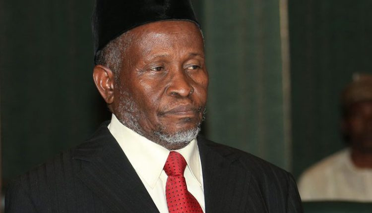 Our Judiciary is in danger – CJN laments