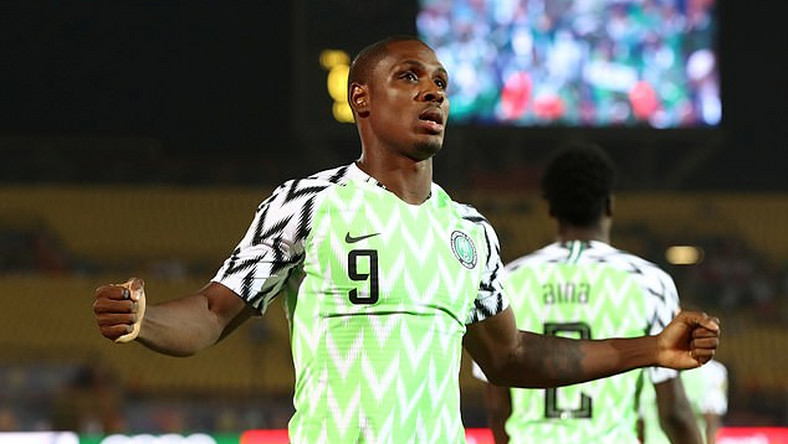 Ighalo- daily times