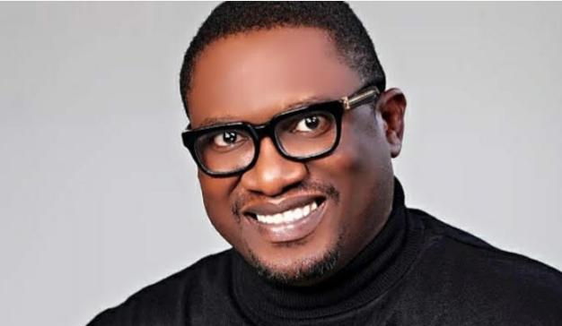 Broadcaster Emmanuel Ugolee authors 1st book