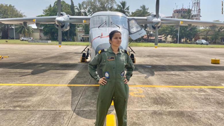 first lady pilot- daily times