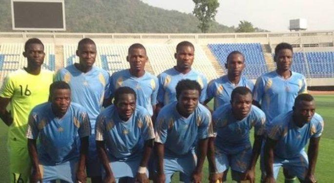 Adamawa United -daily times