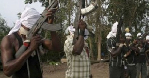 Image result for Gunmen kill two persons in Kaduna