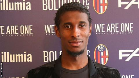 Former Guinea and AC Milan ace Constant retires