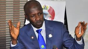 Magu: Salami's panel bids for extension of probe