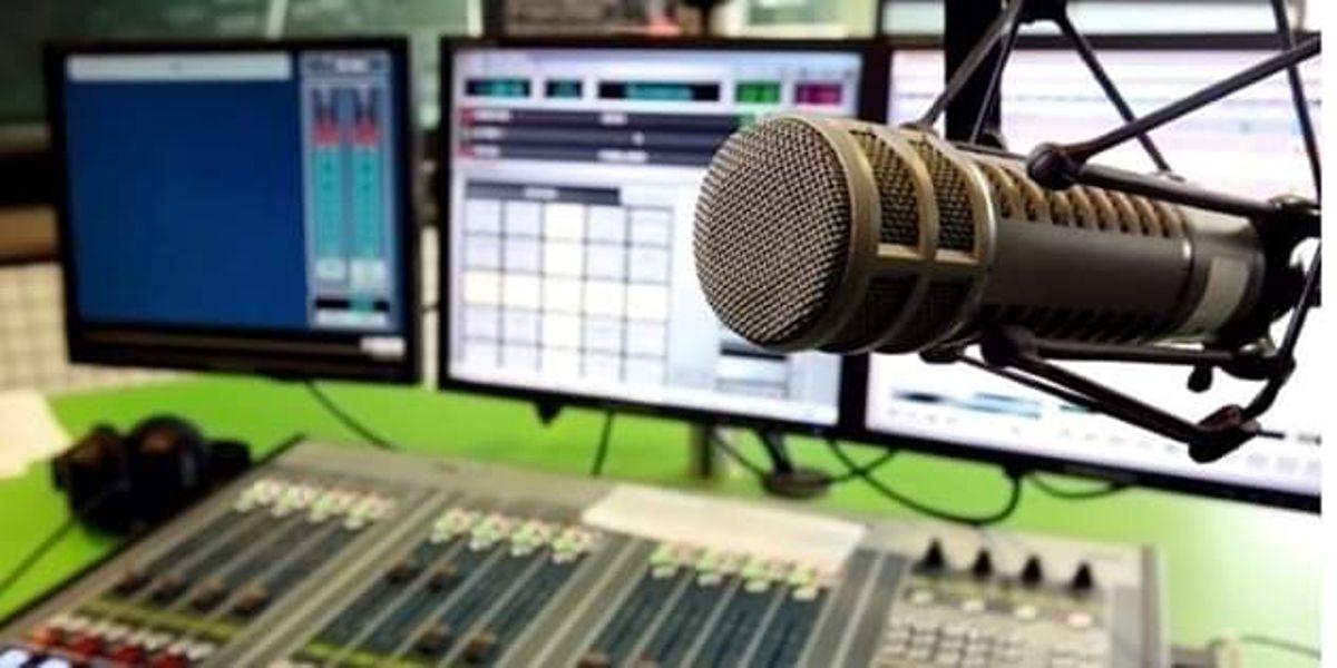 Von Marks World Radio Day