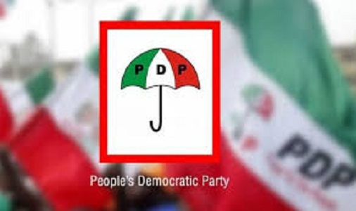 We're a party without compromise, PDP denies Jarigbe's allegation