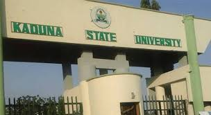 The Kaduna State University