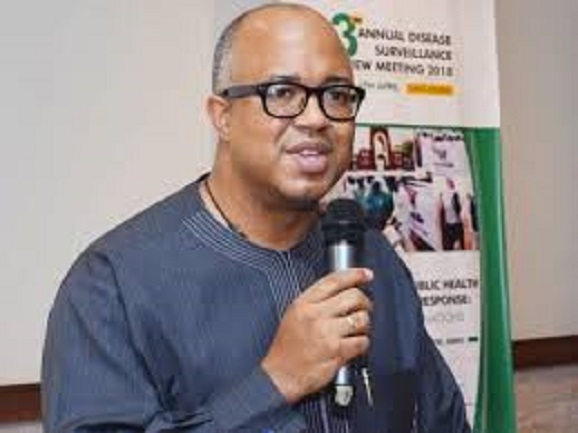 Nigeria does not have enough capacity to produce vaccine —Ihekweazu