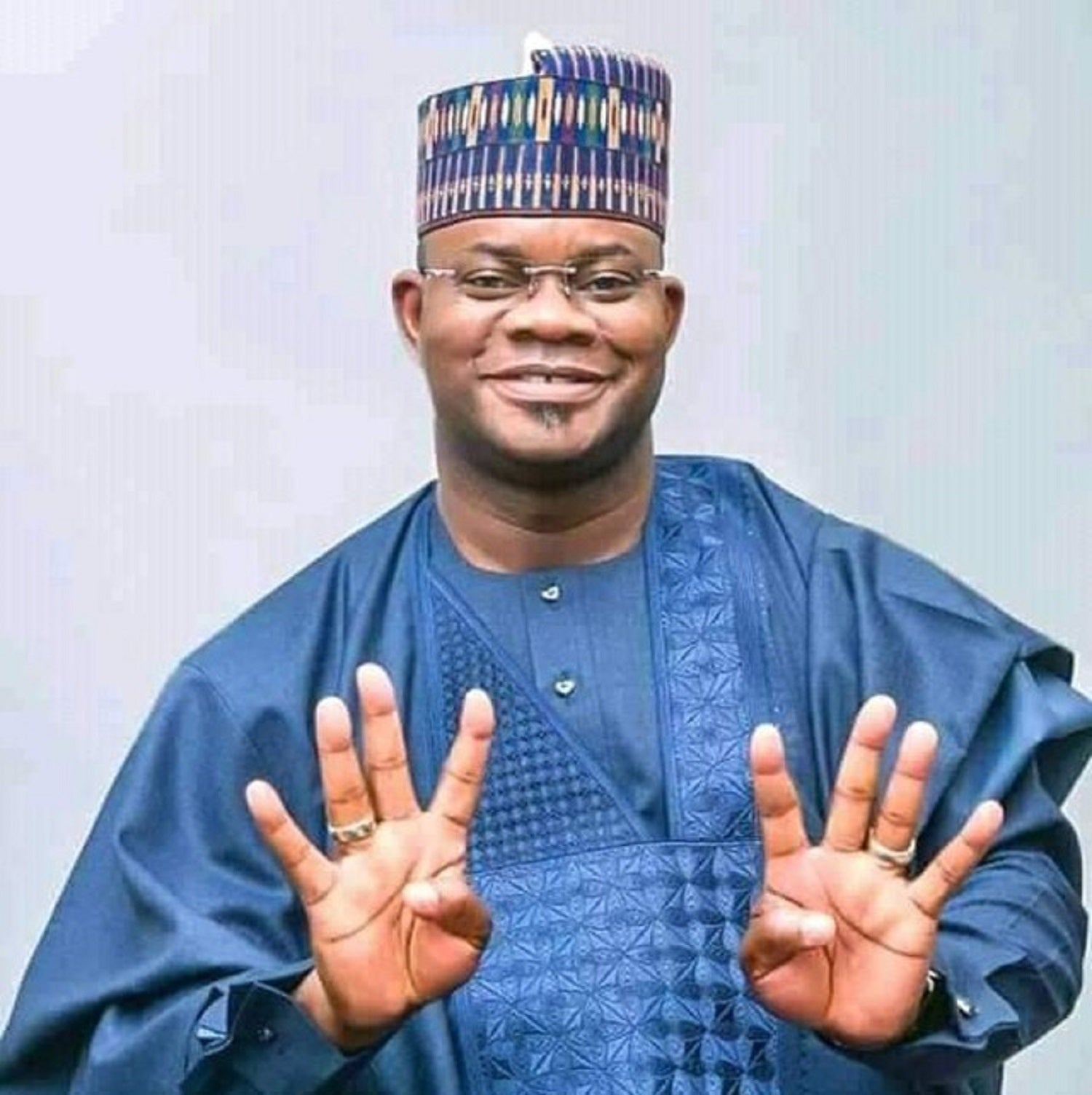 Why we are endorsing Yahaya Bello for 2023 Presidency – Kogi Lawmakers