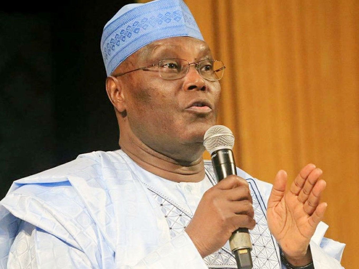 2023: Atiku could be our candidate for the presidency — Secondus