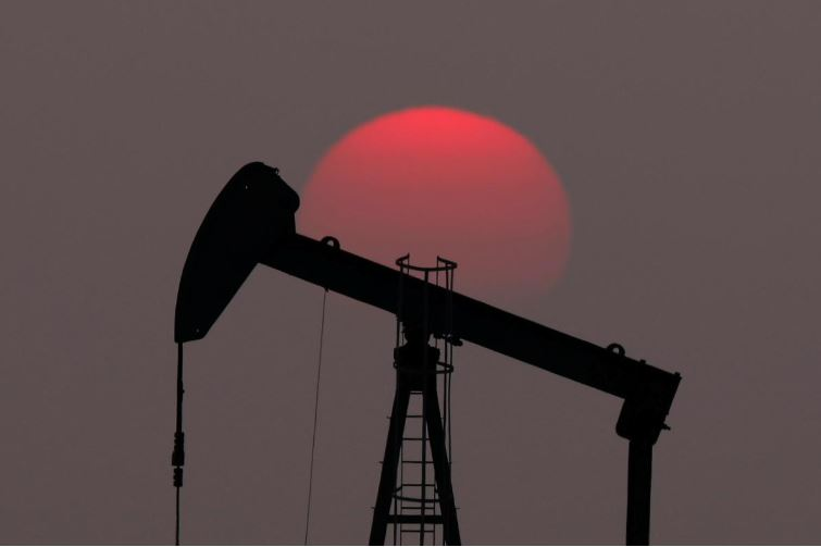 Hopes as Brent oil rises to $40