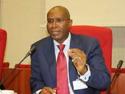 NASS working to strengthen Nigeria's anti-graft laws — Ovie Omo-Agege
