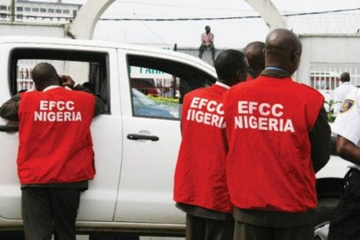 EFCC files additional charges against ex-AGF over alleged money laundering