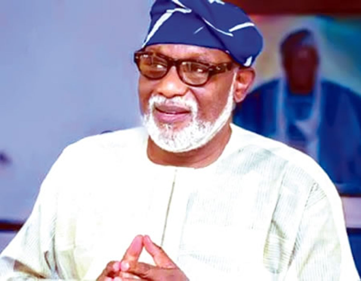 APC's infrastructure development ideology ensured Akeredolu, Obaseki victories