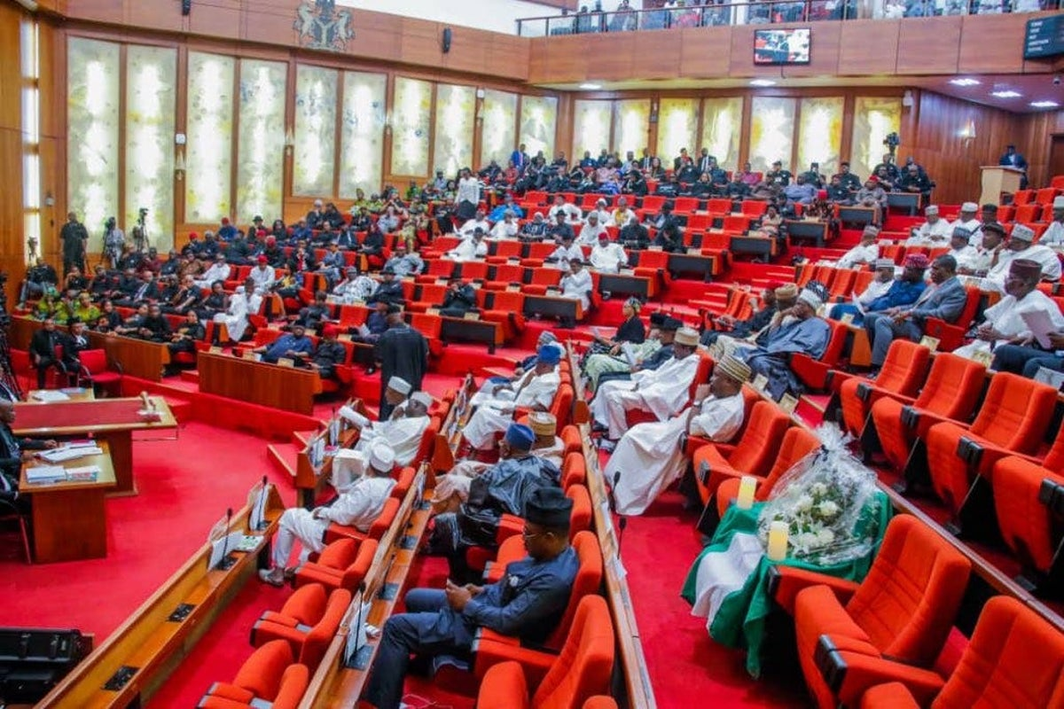 Covid-19: Senate asked FG to provide fund for vaccination