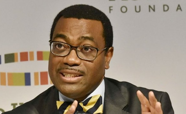 AfDB probe: Independent panel dismisses corrupt charges against Akinwumi Adesina