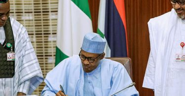 Buhari appoints Amos Isaac Azi as new Chairman for IST