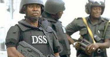 DSS team arrest suspected kidnappers with military uniforms in Plateau